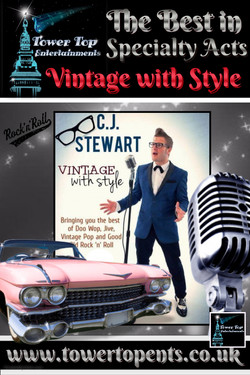 Vintage with Style