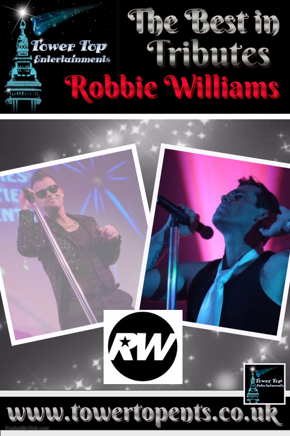 A Tribute to Robbie Williams