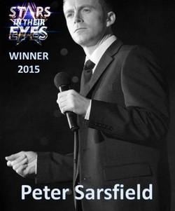 Peter Sarsfield