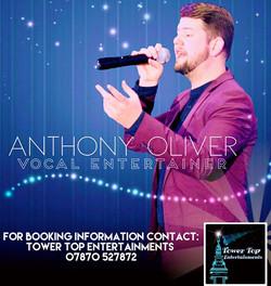 Anthony Oliver
