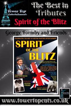 Spirit of the Blitz