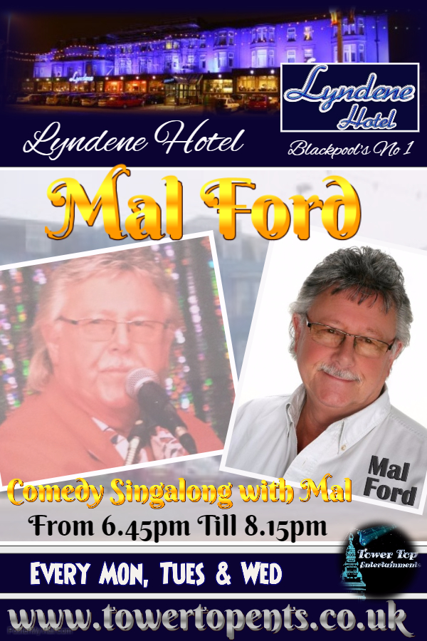 Mal Ford
