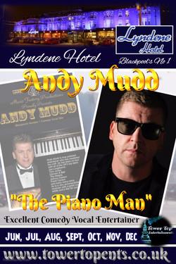 Andy Mudd