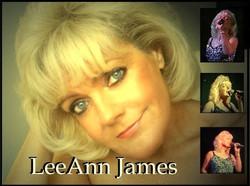 LeeAnn James