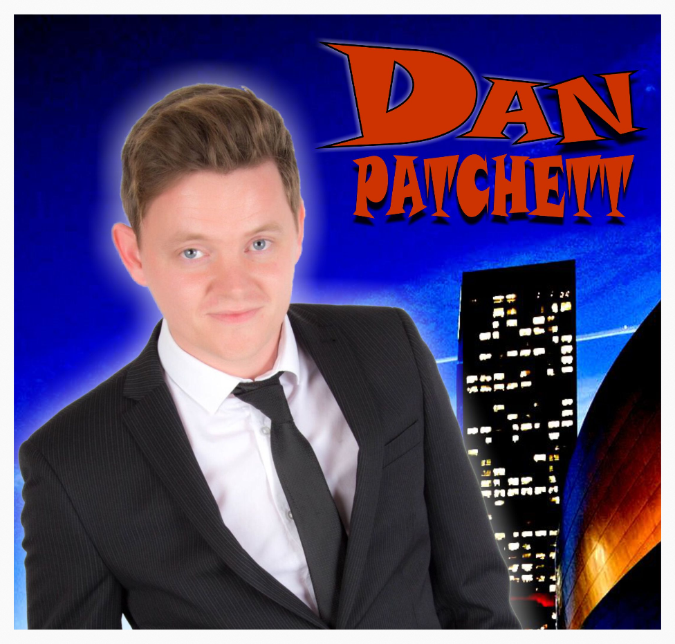 Dan Patchett