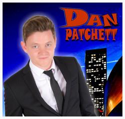Dan Patchett