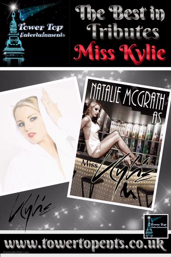 Miss Kylie