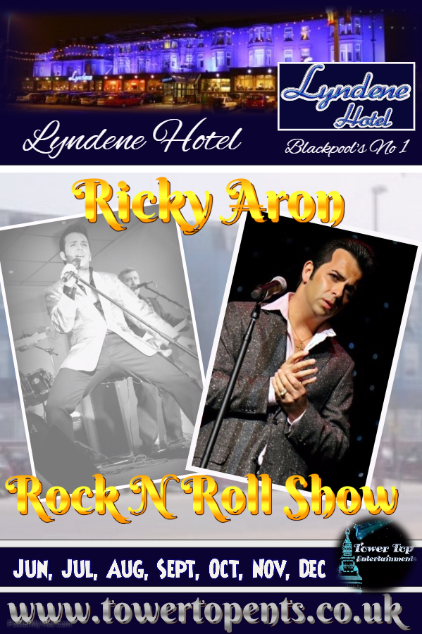 Ricky Aron