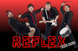 Reflex 80's