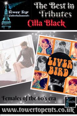 Liver Bird