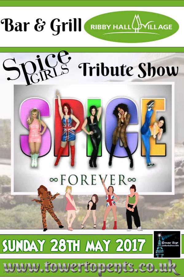 Spice Girls - Ribby