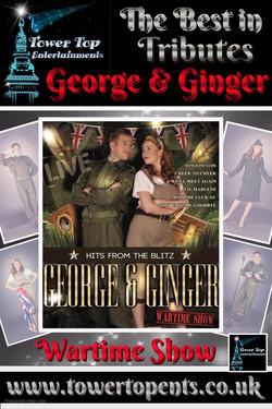 George & Ginger