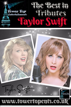 A Tribute to Taylor Swift