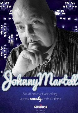 Johnny Martell
