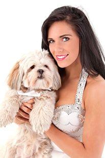 Pippa Langhore & Puppy