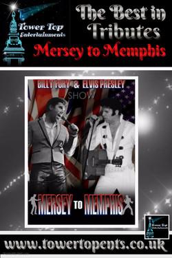 Mersey to Memphis