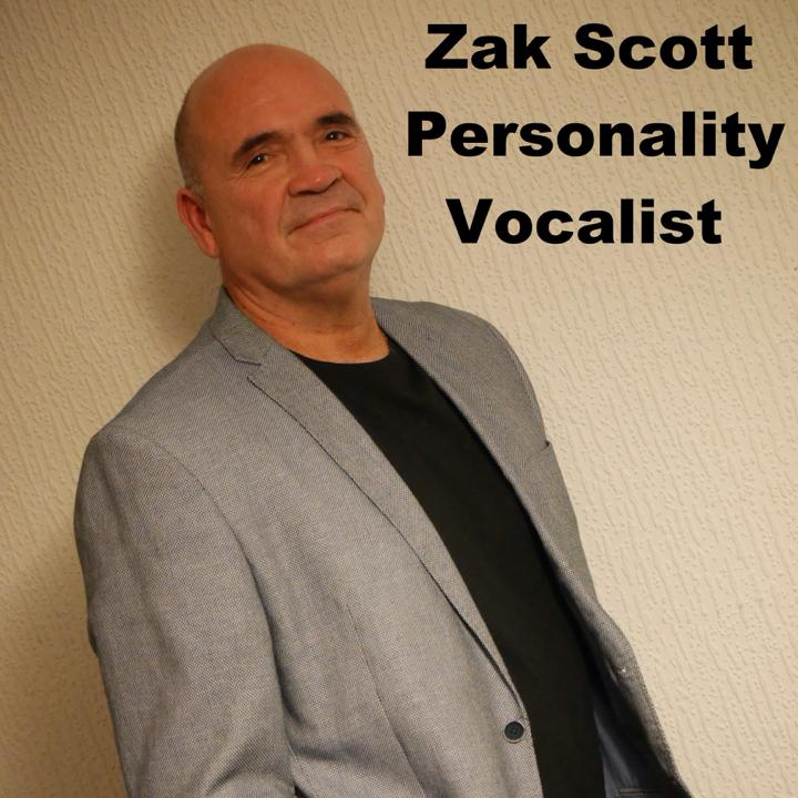 Zak Scott