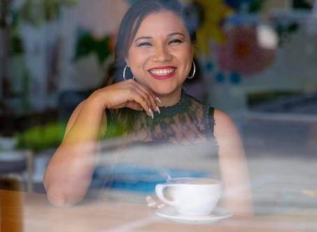 Alma Montoya, Conociendo su espíritu emprendedor.