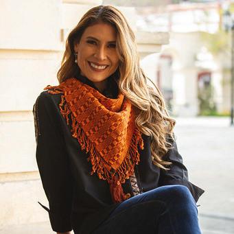 Anggie Kara, Conociendo su espíritu emprendedor.