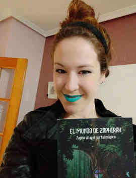 Alba Letycia Escritora