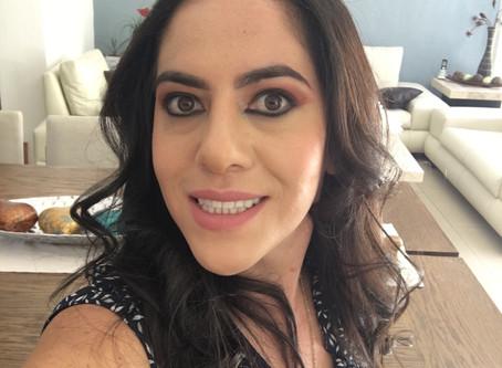Wendy Barajas, Conociendo su espíritu emprendedor.