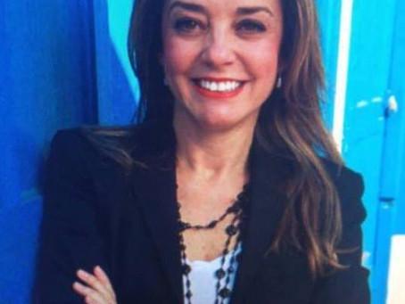 Antonia Warren, Conociendo su espíritu emprendedor.
