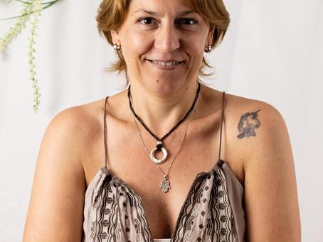 Ivonne Vivier, Conociendo su espíritu emprendedor.