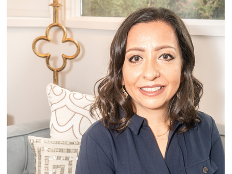 Elisa Avalos, Conociendo su espíritu emprendedor.