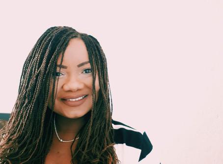 Luz Gexi Girón, Conociendo su espíritu emprendedor.