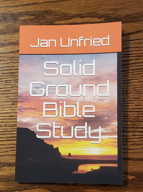 Solid Ground Bible Study