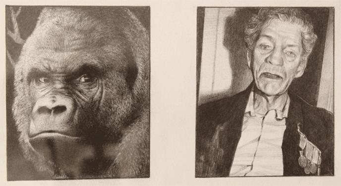 "Jan Valentin Saether: ""Carbon. Nature~Culture"""