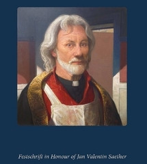 Festschrift to Jan Valentin Saether, launch date: August 25!