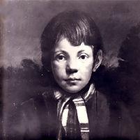 Jan Isak Saether: Uten tittel, 1971