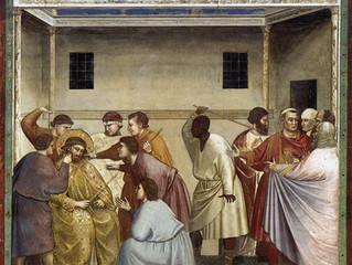 IO SATVRNALIA: om julefeiringens romerske opphav