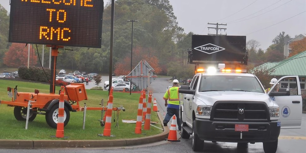 Virtual Two-Day Roadway Management Conference (RMC)