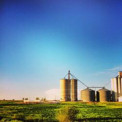 Kansas views