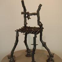 Ricky Chair