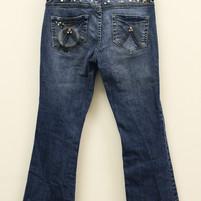 Fancy Jeans and Skol Rings