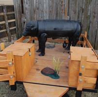 Bovine BBQ