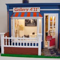 "Gallery 4'11"""