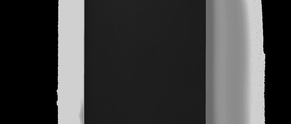 capa do livro Colônia do dramaturgo Gustavo Colombini