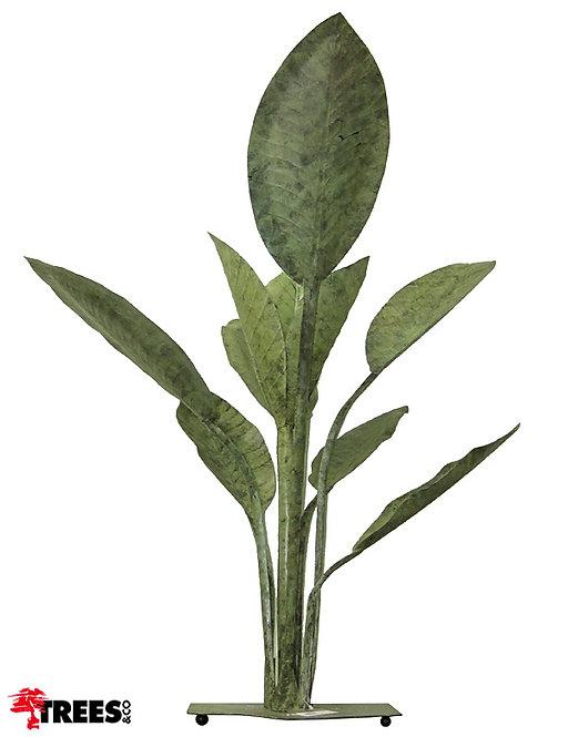 Folhas Abajur