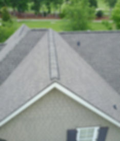 Roof repair in Mount Pleasnt