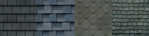 GAF Shingle Roof Options