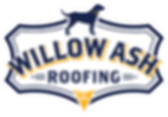 Willow Ash Roofing
