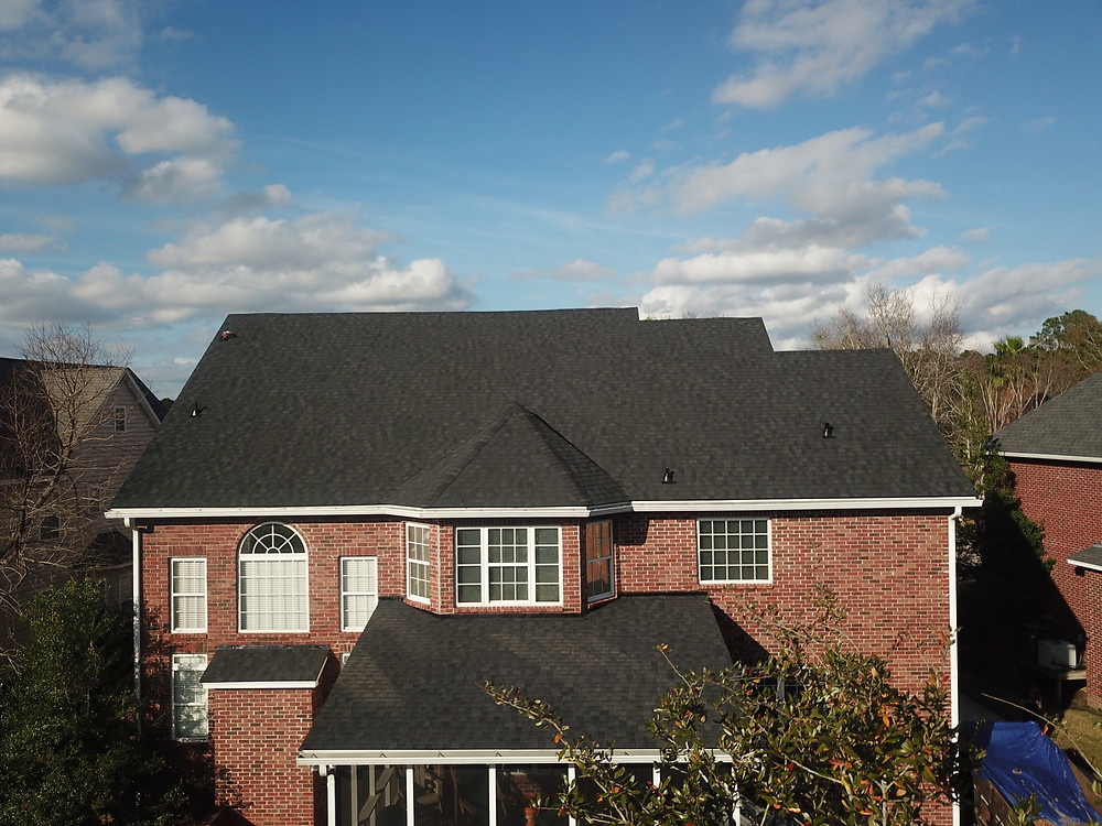 Roofing Replacement, Shingle Roofing