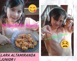 LARA ALTAMIRANDA
