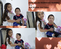 ESMERALDA RODRIGUEZ RAMIREZ