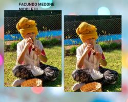 FACUNDO MEDONE