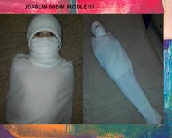 JOAQUIN GOGGI